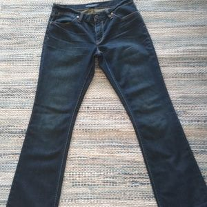 R.L. BLUE Label denim jeans